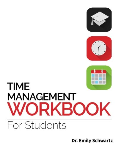 Time Management Workbook for Students