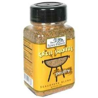 (Spice Hunter Grill Shaker Poultry )