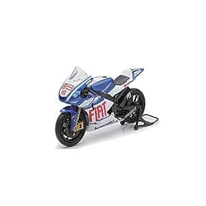 KIT MotoGp Newray-1/12 Yamaha YZR M1 Jorge Lorenzo n.99