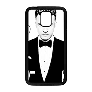 JIAJIA US Star handsome man Cell Phone Case for Samsung Galaxy S5