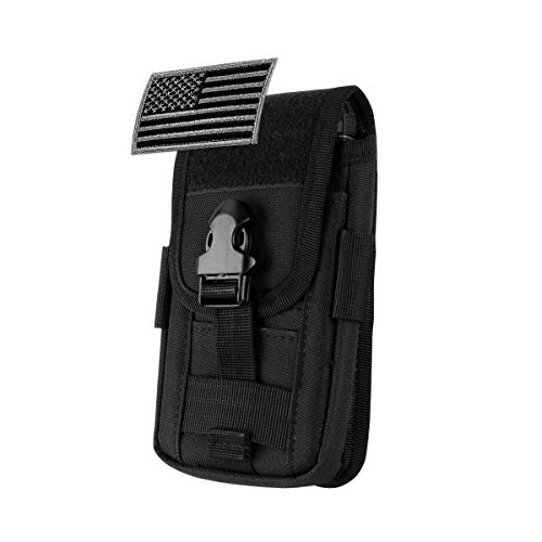 IronSeals Tactical Cell Phone