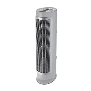 Holmes hepa type medium room tower air for Office air purifier amazon