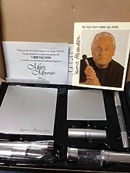 Jerome Alexander Magic Minerals 7 Piece Italian Marble Mineral Powder Gift Set