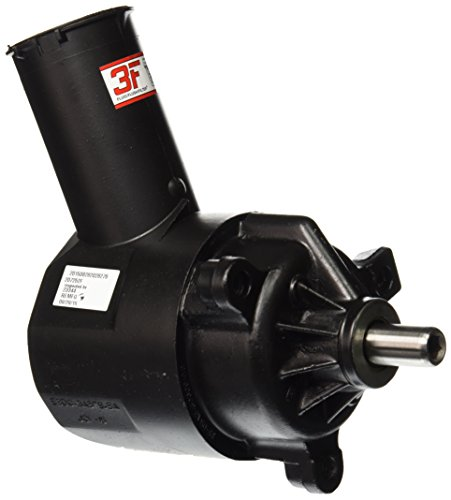 Cardone 20-7252F Remanufactured Domestic Power Steering Pump