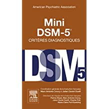 Mini DSM-5 Critères Diagnostiques (French Edition)