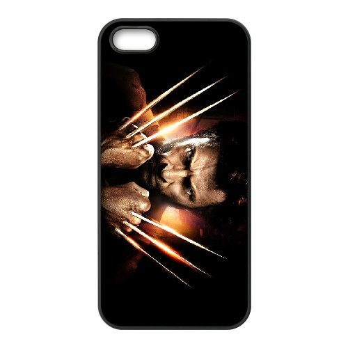 LP-LG Phone Case Of X Men For iPhone 5,5S [Pattern-3]