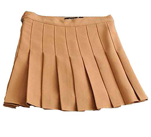 Minuoyi Sports High Waist with Underpants Tennis Badminton
