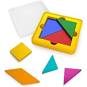 Osmo 902-00020 Tangram gioco giocattoli educativi 1 spesavip