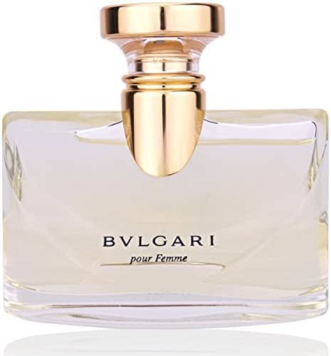 Bvlgari by Bvlgari for Women Eau De Toilette Spray, 3.4 Ounce