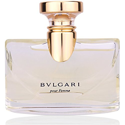 Bvlgari by Bvlgari for Women Eau De Toilette Spray, 3.4 Ounce Bvlgari 3.4 Oz Eau De Toilette Spray