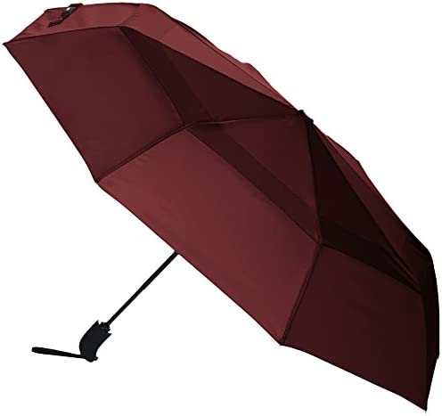 AmazonBasics WXD0320WD Travel Umbrella product image