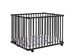 Geuther 2261 KO 07 - Parque para bebé