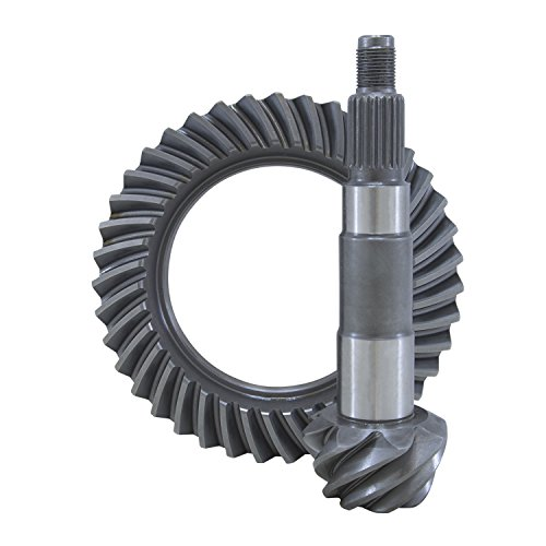 Ratio Set - USA Standard Gear (ZG T7.5R-456R) Ring & Pinion Gear Set for Toyota 7.5 Reverse Rotation Differential