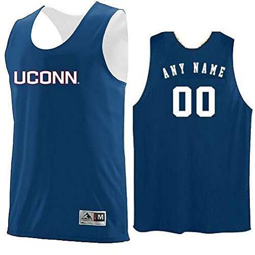 Connecticut Reverisble Basketball Officially Licensed product image