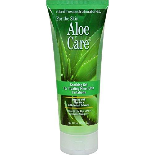 Robert Research Labs Aloe Care Gel - 7.5 oz