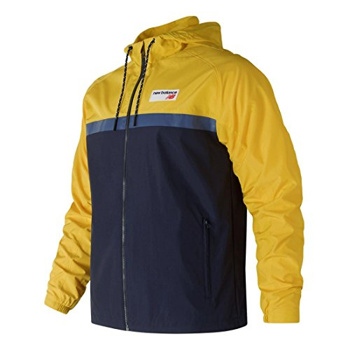 Athletics New New Balance Jacket 78 Balance tU6wq5t