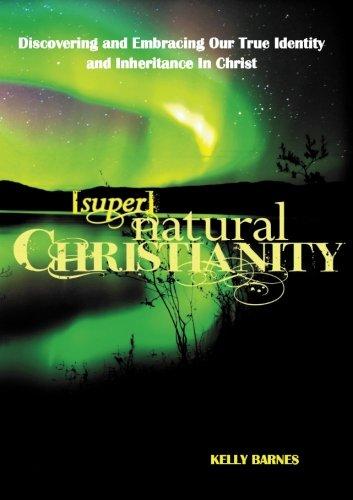 Super Natural Christianity pdf epub