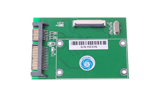 SMAKN® 1.8'' CE ZIF HDD to SATA Serial ATA 7+15Pin 22-Pin Adapter Converter by SMAKN (Image #4)