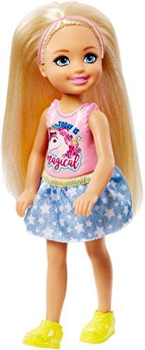Barbie Club Chelsea Unicorn - Barbie Dolls Kids