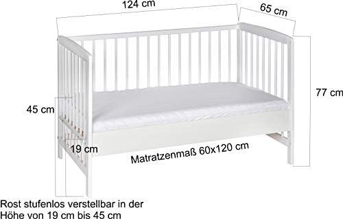 Schardt 30651902 Co-Dodo blanc