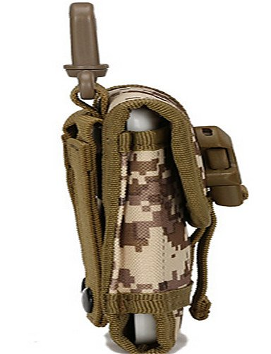 ZQ 20L L Hüfttaschen / Tourenrucksäcke/Rucksack Camping & Wandern / Klettern Draußen / Legere Sport Wasserdicht / tragbar / Multifunktions