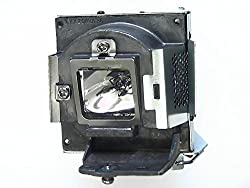 Mx613st Benq Projector Lamp Replacement Projector Lamp Assembly With Genuine Original Philips Uhp Bulb Inside