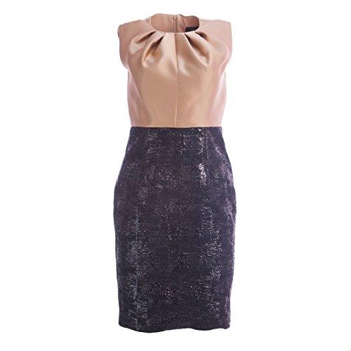 MaxMara Women's Steppa Jacquard Skirt Sheath Dress
