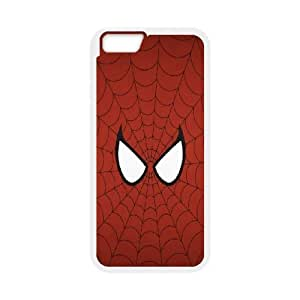Diy Phone Cover Spider-Man for iPhone 6 4.7 Inch WER379884