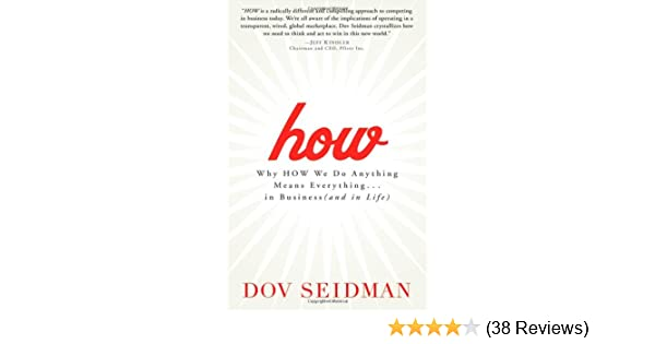 How Why How We Do Anything Means Everything Business And In
