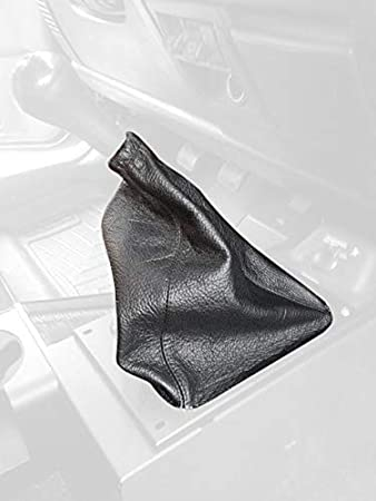Jeep Wrangler 1997-06 shift boot (97-04) by RedlineGoods Redline Automotive Accessories Corp