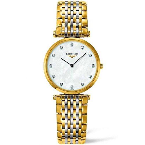 Longines Elegance La Grande Classique De Presence Ladies Watch L4. 512. 2. 87. ()