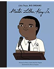 Martin Luther King, Jr. (Little People, Big Dreams): 41