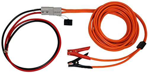 B/A Products T3-PRO30 30' 500 Amp Booster, Jumper Cables, Wrekcer, Tow Truck, AAA Road Service - Wrecker Service Truck