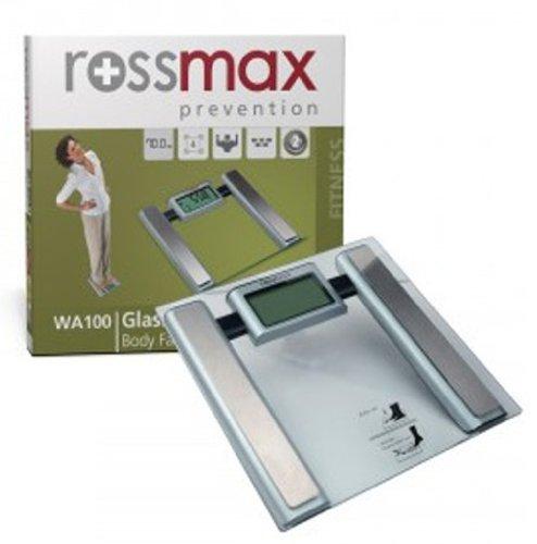 Rossmax Wa100 Body Fat Analyzer (Multicolor)