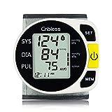 Wrist Blood Pressure Meter,Blood Pressure Monitor
