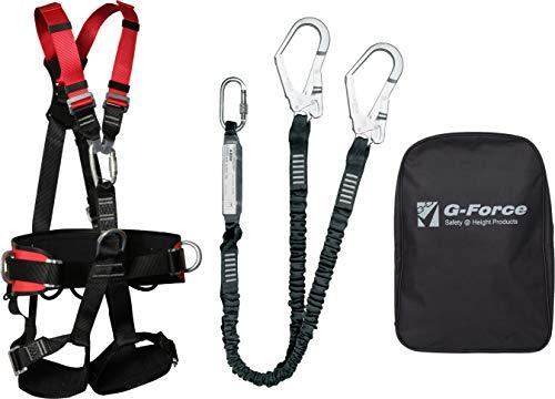 G-Force Premium Kit de protección infantil para antro altura M-XL ...