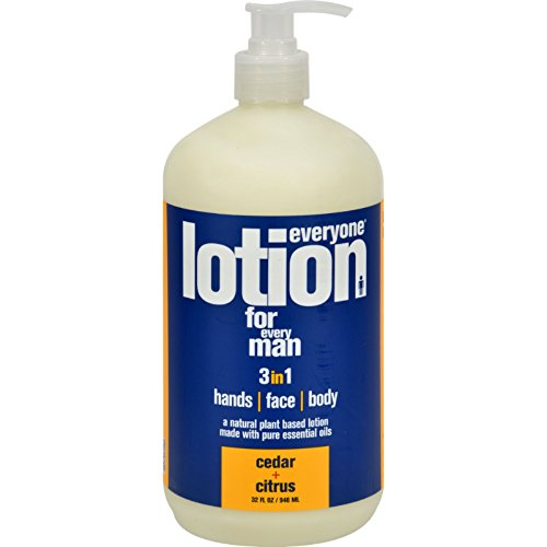 ★★★★★ TOP 27 BEST LOTION FOR MEN REVIEWS 2018 - Magazine cover