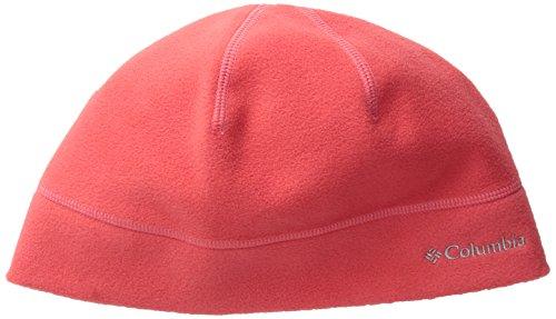 Columbia Thermarator Hat Gorro Rojo Red Camellia Unisex rrxz6Ew7