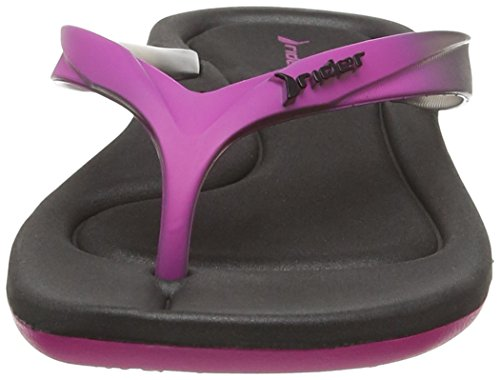 Shoes Black Women's Pool Black Beach Lunar Smoothie 22328 and Ii YRCxv