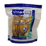 CET Enzymatic Chews for X-Large Dogs