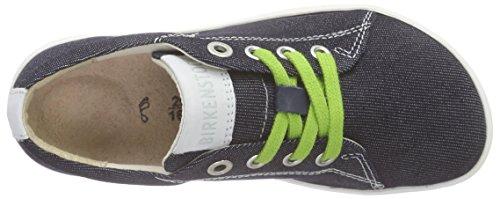 Birkenstock Arran Kinder - Zapatillas Unisex Niños Azul - azul (dark blue)