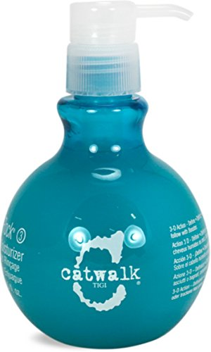 TIGI Catwalk Curls Rock Leave-In Moisturizer 8.5 oz (Pack of 12) by TIGI Cosmetics
