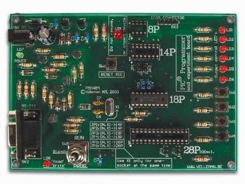 pic microchip programmer - 4