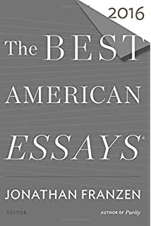 Best american history essays 2009