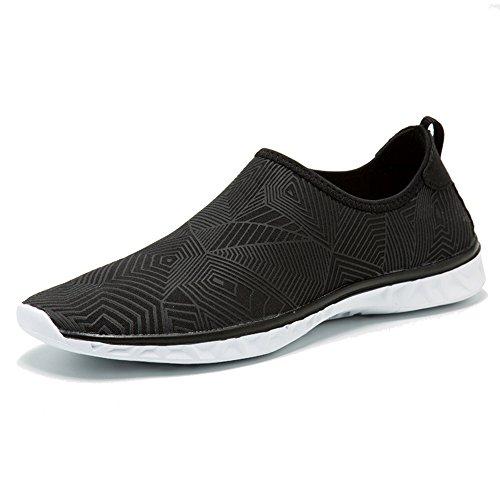 on Et jh de Slip BIGU Chaussettes Sport de Nager Noir Chaussures Plage Rapide Nus de Hommes pour Enfants Aquatique Yoga Surf à Chaussettes Pieds Aqua de Femmes Séchage D'eau de wwq15vCR