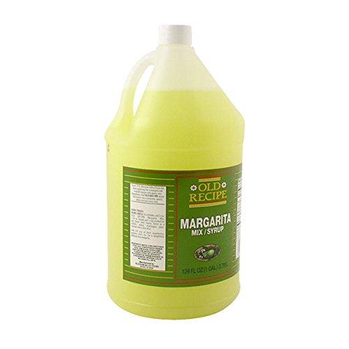 Old Recipe Margarita