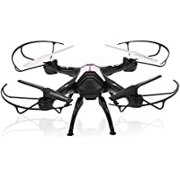 Goolsky YU XIANG 688-A8C Scout 2.4G 4CH 6-axis Gyro 2.0MP Camera Drone with Headless Mode 3D Flip RC Quadcopter