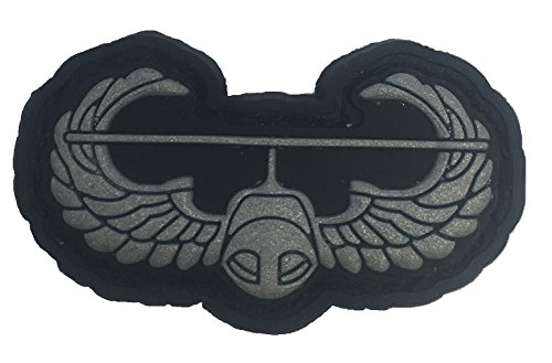 air assault patch - 5