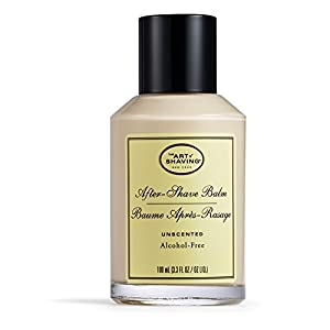 The Art of Shaving After-Shave Balm, Unscented, 3.3 fl. oz. by The Art Of Shaving