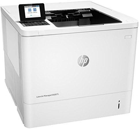 HP Laserjet Managed E60075dn 1200 x 1200DPI A4 - Impresora láser ...